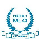 BAL 40